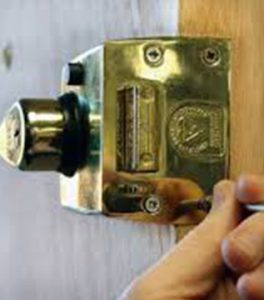 Lock Repairs & Upgrades commercial