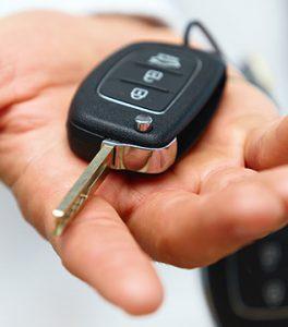 Program Keys and Key Fobs