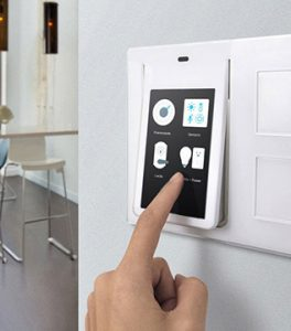 Residential Intercom Systems