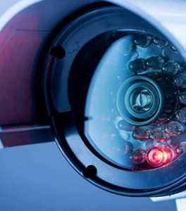 Video Surveillance Camera Solutions and CCTV