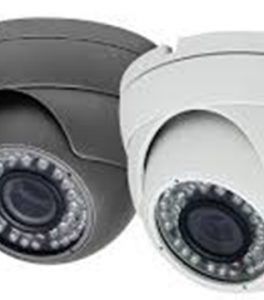 Video Surveillance Camera Solutions and CCTV commercial
