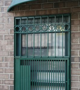 Window & Gates