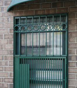 Window & Gates